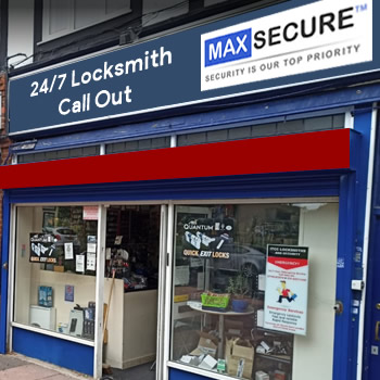 Locksmith store in Loughton